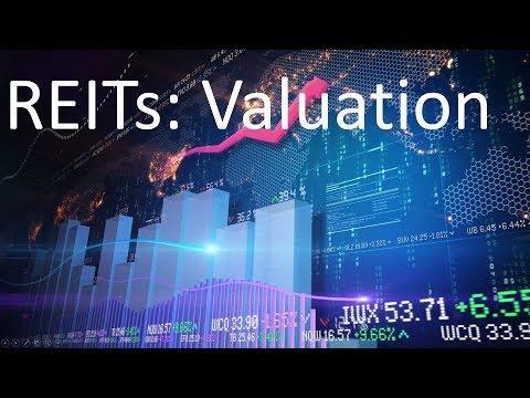 REIT Valuation