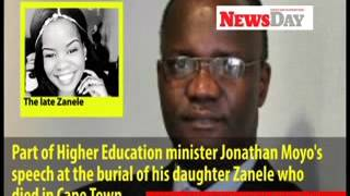 Audio: Jonathan Moyo