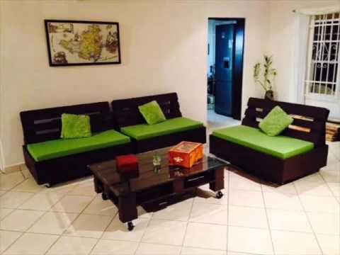 Diy Pallet Couch Ideas | Pictures Of Pallet Furniture Diy Collection