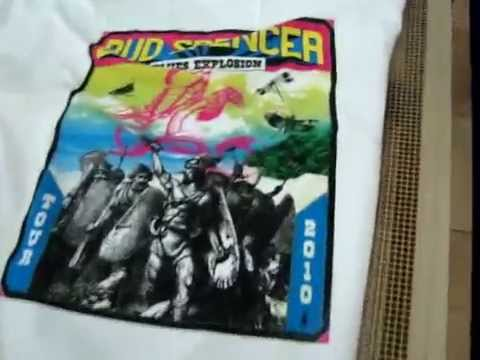 Printing 4 color t shirts on white simulated process with for 4 color process t shirt printing