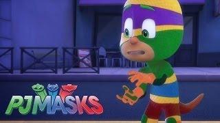 #PJMasks Compilation - W/ Best PJ Masks English Version - Full episodes HD