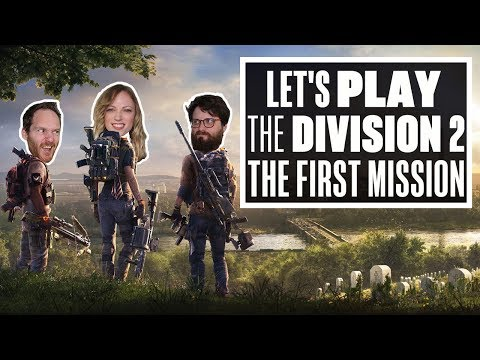 The Division 2 Error Codes explained - Mike-01, Alpha-02