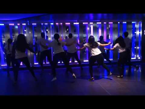 """Illegal Weapon"" | Jasmine Sandlas ft. Garry Sandhu | DJ Twinbeatz | Tashan Dance Company"