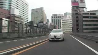ついに日本上陸を果たしたアルファロメオ・ミトのインプレッション!