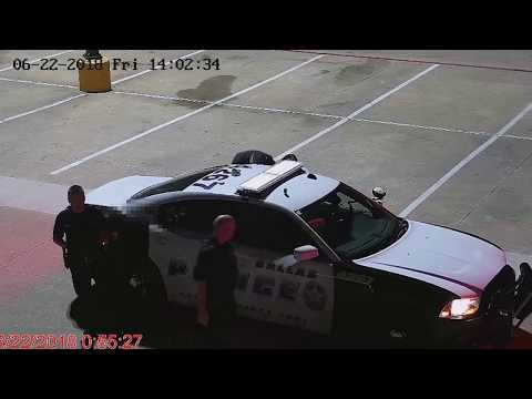 Catch of the Month: Illegal Gambling and Loitering in a Shopping Center Parking Lot