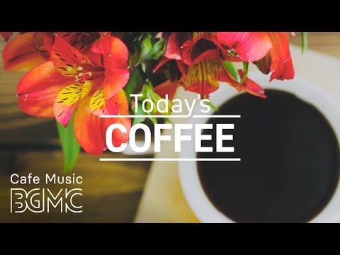 Mellow Cafe Jazz - Relaxing Bossa Nova Jazz for Stress Relief, Great Mood