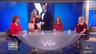 Inviting Exes to Your Wedding? | The View