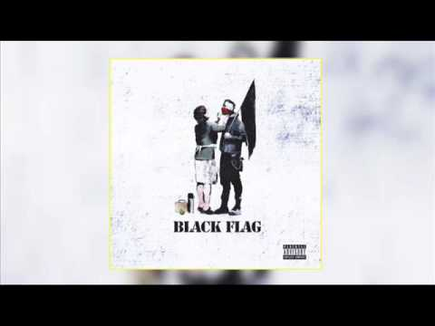 Machine Gun Kelly - Mind Of A Stoner ft. Wiz Khalifa (Black Flag)