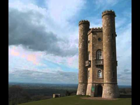 "Gustav Holst: Symphony in F Major ""The Cotswolds"" (1900)"