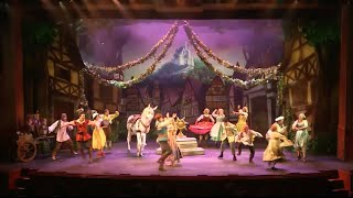 "Watch Live: ""Tangled: The Musical"" First Look 