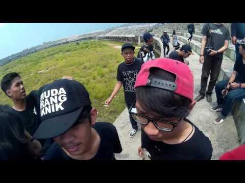 UrbexPeople Tangerang | Urbanmeetidn#2