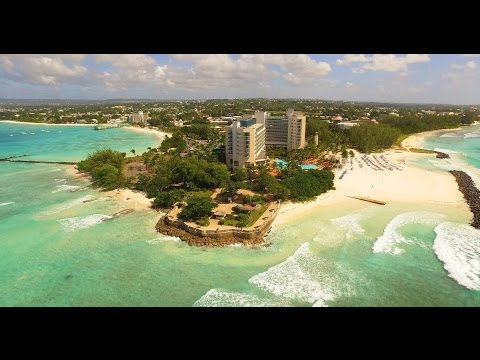 Hilton Barbados Resort: Views From Above