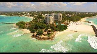 Video Hilton Barbados Resort: Views From Above download MP3, 3GP, MP4, WEBM, AVI, FLV Juni 2018