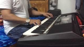 Bài Ca Tết Cho Em - Organ Cover by Anh Bụng Bự