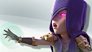 It's Easy   Witch Slap Variations   Clash of Clans