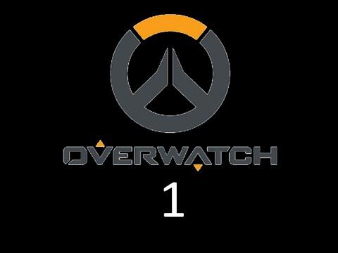 Overwatch - Episode 1
