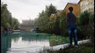 Fishing Games News Update, Fishing Sim World Final Thought, Rf4, Pro Fishing, Megaqarium