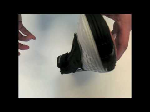 Shoes adidas Mat Wizard III JS - YouTube e324753f3c