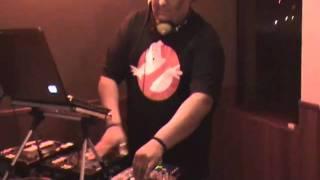 DJ GARDO tocando RETRO en APPLEBEES Campeche (Campeche Mexico Wedding Sweet Fifteen)