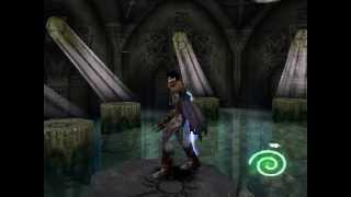 PSX Longplay - Legacy of Kain: Soul Reaver (Part 1 of 2)
