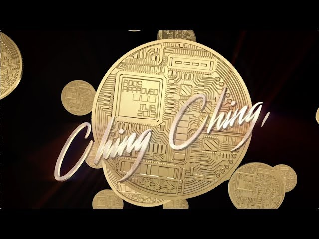 Wolfgang Gartner - Ching Ching [Lyric Video]