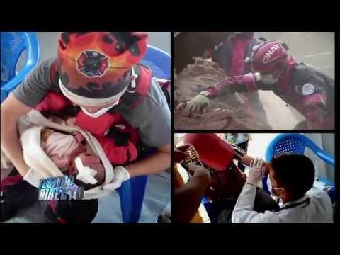 Héroes hechos en Colombia - Testigo Directo HD