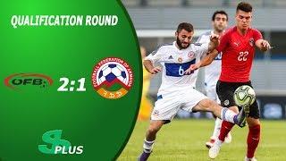 Austria U-21 - Armenia U-21 2-1. Goals