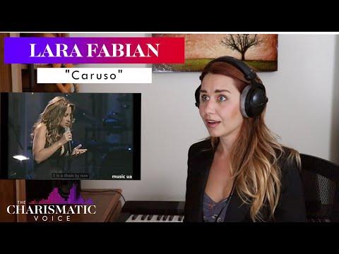 "Lara Fabian ""Caruso"""