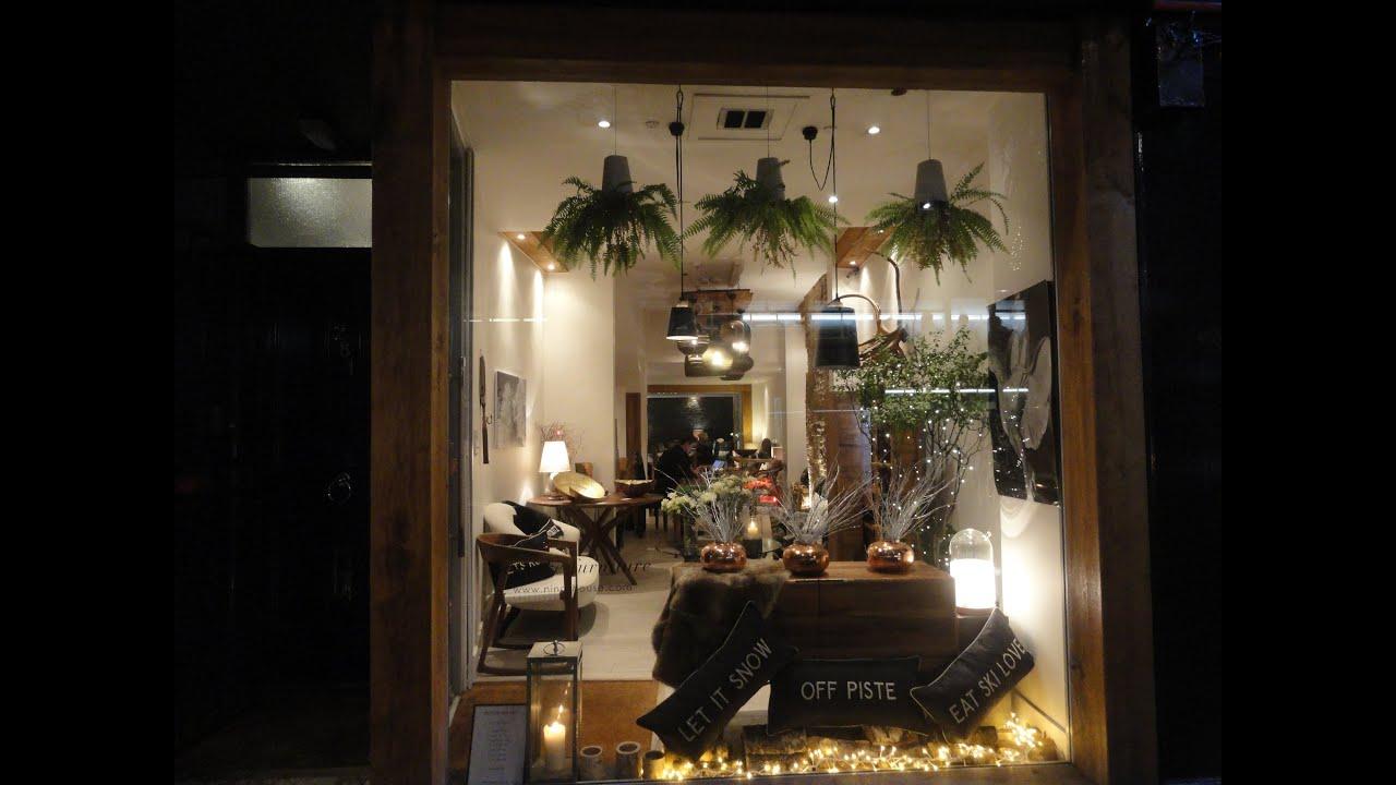 A Peek Inside Ninau0027s House   A Unique, Bespoke Furniture Shop On The Kingu0027s  Road, Chelsea, London, S