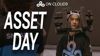 On Cloud9 | Asset Day