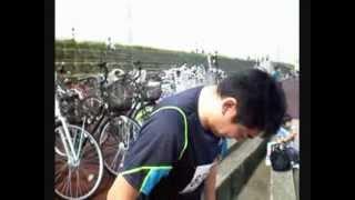 谷川真理駅伝2012.