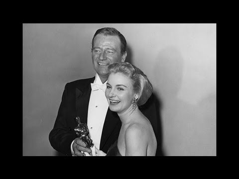 Joanne Woodward Wins Best Actress: 1958 Oscars