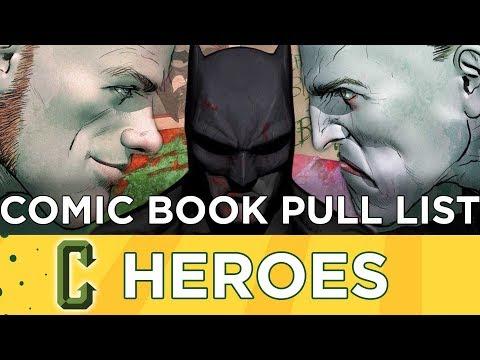 Batman #28: Pull List - Collider Heroes