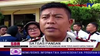 Video Satgas Pangan Polres Bandung Akan Terus Awasi Harga Pangan | SBR | BANDUNG TV download MP3, 3GP, MP4, WEBM, AVI, FLV Agustus 2018
