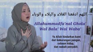 Sabyan Al-Wabaa' - Lirik dan Terjemah