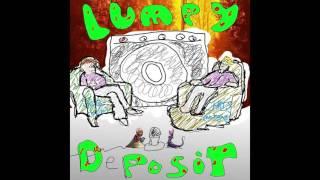 Lumpy Deposit - Ulcer
