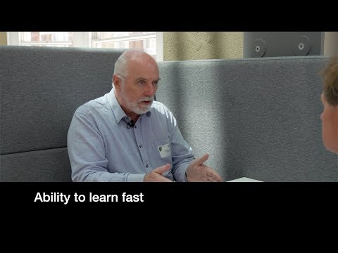 Ability to learn fast | Tom Graves & Casimir Artmann | S6E66
