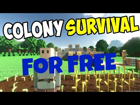 colony survival free play no download