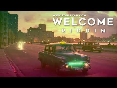 *Free* Reggae Beat Instrumental – WELCOME RIDDIM - 2018
