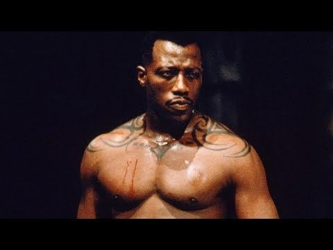Download Youtube: Why We Never Got To See Wesley Snipes' Black Panther