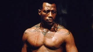 Why We Never Got To See Wesley Snipes' Black Panther