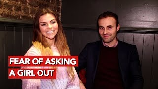 Fear of asking a girl out! Dating advice video!