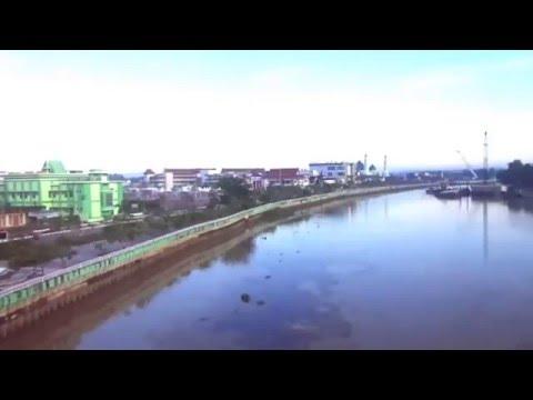 Sungai Kandilo - Versi Angklung