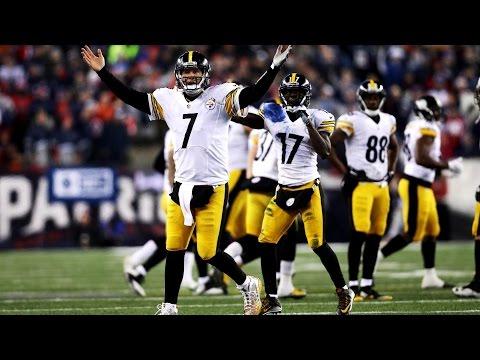 Ben Roethlisberger denies asking Steelers for TE