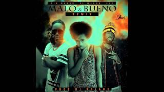 El Menor Menor Malo y Bueno ft Big Nango Kbp 2019