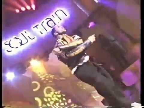 Soul Train 96' Performance - Ginuwine - Pony!