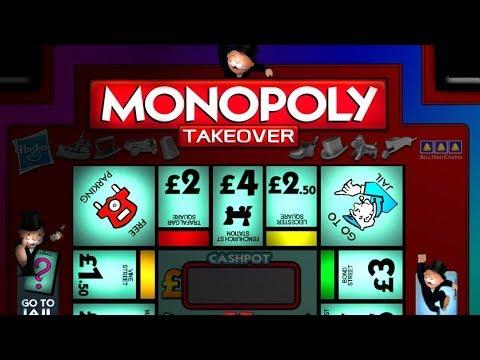 Monopoly Takeover DX - Bellfruit - Fruit Machine Emulation