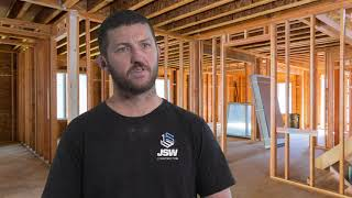 Jeff Woodall JSW Constructions