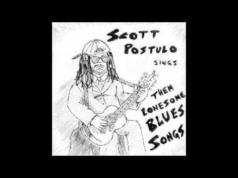 Scott Postulo - Don't Ease Me In