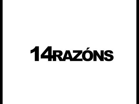 Avelino Díaz: 14 razóns